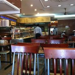 Photo taken at Restoran Ismail by Joe J. on 1/10/2013