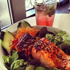 Photo taken at Mooncake Foods by Robert B. on 9/4/2013