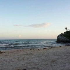 Photo taken at Piedra Escondido by Ana A. on 11/10/2015