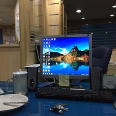 Photo taken at KAM International Group by Dwi S. on 10/8/2015