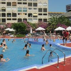 Photo taken at Complejo Marina d'Or - Ciudad de Vacaciones by Marina d'Or, Ciudad de Vacaciones on 8/11/2011