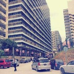 Photo taken at Lembaga Hasil Dalam Negeri (LHDN) by Faiza A. on 8/27/2012