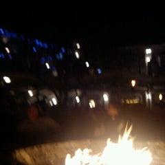 Photo taken at Chelos Waterfront Bar & Grille by Sebnem A. on 9/3/2011