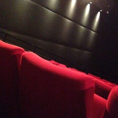 Photo taken at Gaumont Valenciennes by MP E. on 10/4/2015