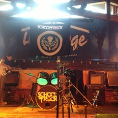 Photo taken at The Lodge at Four Lakes Bar & Grill by Angel O. on 1/19/2013