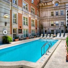 Photo taken at Astor Crowne Plaza – New Orleans French Quarter by Astor Crowne Plaza – New Orleans French Quarter on 9/15/2015