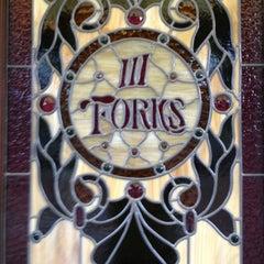 Photo taken at III Forks by Jon B. on 9/2/2013