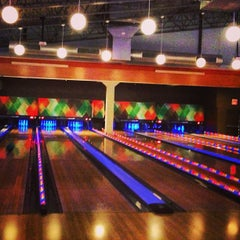 Photo taken at North Bowl by Ernest S. on 1/5/2013