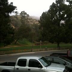 Photo taken at Hollyridge Trail by Gerardo C. on 3/16/2013