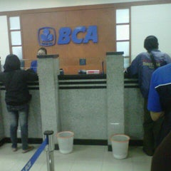 Photo taken at BCA by Bang A. on 2/13/2013