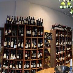 Photo taken at Loki Wine Merchant & Tasting House by Joseph S. on 6/15/2013