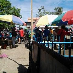 Photo taken at Pasar Daya by Randhy M. on 8/7/2013
