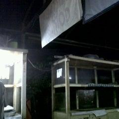 Photo taken at Pujasera margahayu raya by Novira A. on 10/12/2012