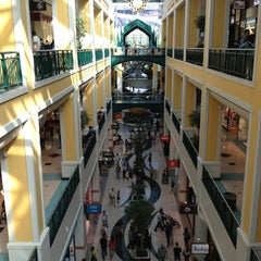 Photo taken at Centro Comercial Colombo by Thiago S. on 6/2/2013