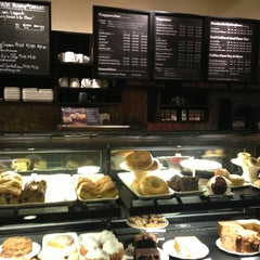 Photo taken at Starbucks by Angel G. on 1/13/2013