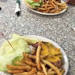 Photo taken at Mel's Diner by Jo N. on 7/25/2015