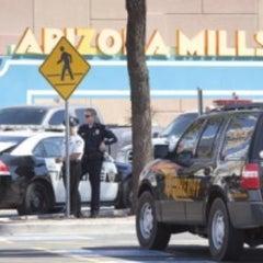 Photo taken at Arizona Mills by Patrick on 5/13/2013