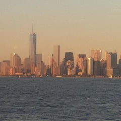 Photo taken at Staten Island, NY by Carlo M. on 9/29/2013