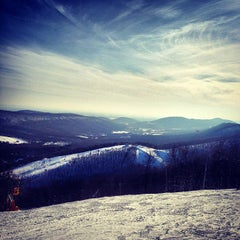 Photo taken at Whitetail Ski Resort by Eric S. on 1/5/2013
