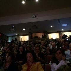 Photo taken at Monterey Institute of International Studies, Irvine Auditorium by Gordon G. on 4/26/2014
