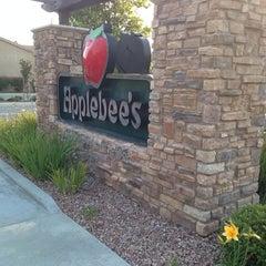 Photo taken at Applebee's by Deborah J. on 5/24/2014