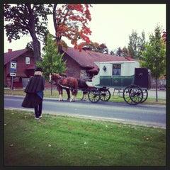 Photo taken at Maanteemuuseum by Aljona K. on 9/21/2013