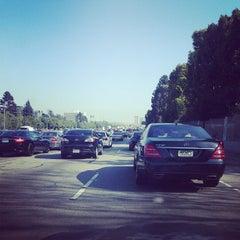 Photo taken at I-405 (San Diego Freeway) by Shawnee H. on 3/27/2013
