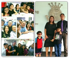 Photo taken at Praisehaven Retreat Centre (The Salvation Army) by Paulo C. on 10/13/2013