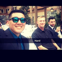 Photo taken at Ayres Hotel Suites & Convention Center by Mark 🐨 V. on 8/3/2014