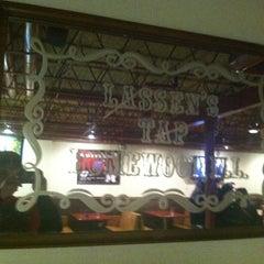 Photo taken at Lassen's Sports Bar & Grill by Matt M. on 12/29/2012