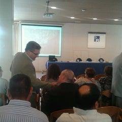 Foto tomada en Hotel SB Corona de Tortosa por Jordi A. el 9/26/2012
