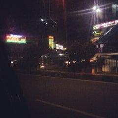 Photo taken at Terminal Baranangsiang by Angga W. on 11/18/2014