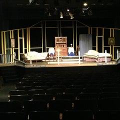 Photo taken at Camarillo Skyway Playhouse by Jolyn J. on 6/23/2013