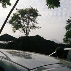 Photo taken at Kampung Batu Malakasari by Bonny W. N. on 12/28/2013