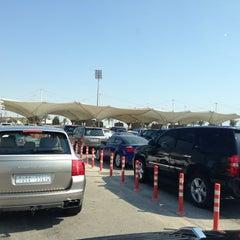Photo taken at الجوازات السعودية by Abdulrahman A. on 10/11/2012
