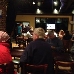 Photo taken at Dilworth Neighborhood Grille by Chuck R. on 10/17/2012