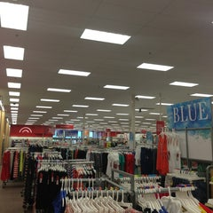 Photo taken at Target by Giuliana H. on 5/19/2013
