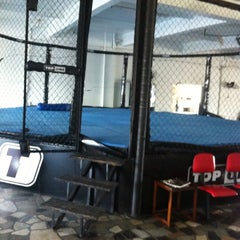 Photo taken at Top One Academia by Diego F. on 1/21/2014