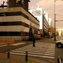 Photo taken at 킴스클럽 (Kim's Club) by Hiroyuki M. on 12/2/2012
