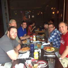 Photo taken at Parker's Grill & Tap House by Frederick D. on 7/12/2014