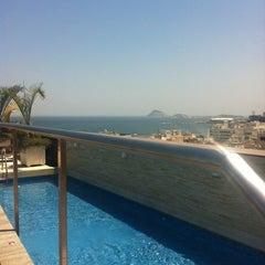 Photo taken at Royal Rio by Vinicera . on 12/6/2012