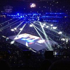 Photo taken at Rupp Arena by David P. on 10/13/2012