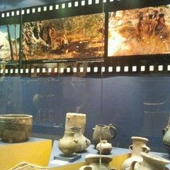 Photo taken at Museo Valenciano de Etnología by Yolanda on 9/19/2012