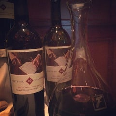 Photo taken at Fleming's Prime Steakhouse & Wine Bar by Urban S. on 10/10/2014