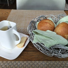 Photo taken at Village Café by Sebastiaan v. on 2/17/2016