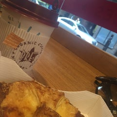 Photo taken at Pret A Manger by Reema 🎀 on 10/24/2015