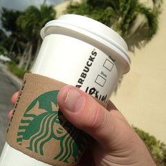 Photo taken at Starbucks by Jady L. on 2/23/2013