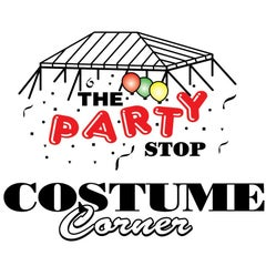 Photo taken at The Party Stop & Costume Corner by The Party Stop & Costume Corner on 10/2/2015