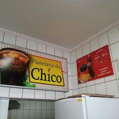 Photo taken at Pastelaria do Chico by Sergio G. on 3/24/2013