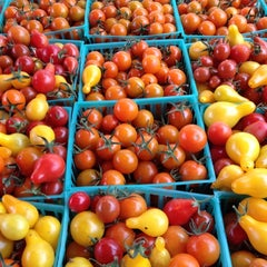 Photo taken at Alemany Farmers Market by Eric M. on 10/20/2012